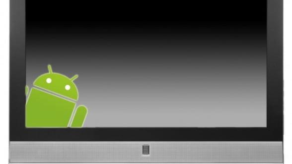 Google TV se apropie: Samsung discuta ultimele detalii