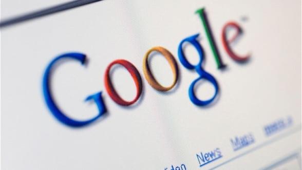 Google a creat un site special pentru cererile de stergere a informatiilor