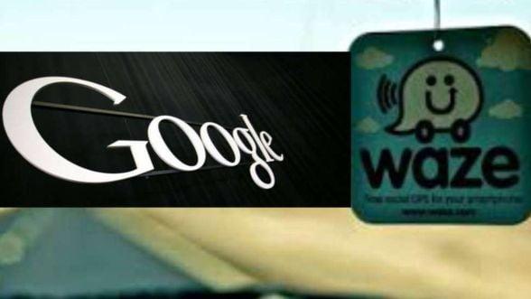 Google a cumparat Waze pentru 1,1 miliarde de dolari