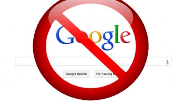 Google a dezvoltat o aplicatie care blocheaza cautarile privind pornografia pedofila
