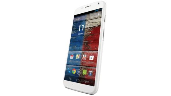 Google a lansat Moto X - Ce stie sa faca noul smartphone