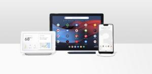 Google a lansat doua noi telefoane, mai ieftine ca iPhone XS si Galaxy Note 9, dar si un speaker inteligent si o tableta