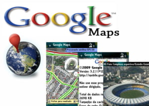 "Google a lansat in Romania serviciul ""Navigare cu Harti"""