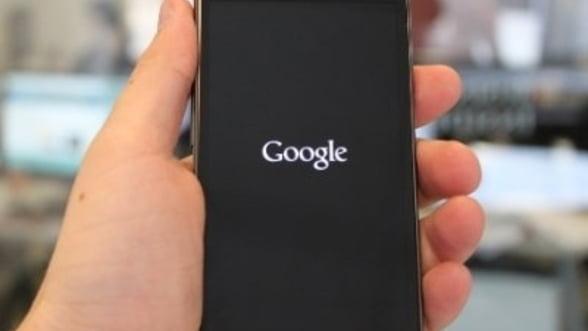 Google a ramas fara Samsung Galaxy Nexus