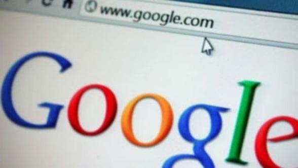 "Google a renuntat la ""limba moldoveneasca"""