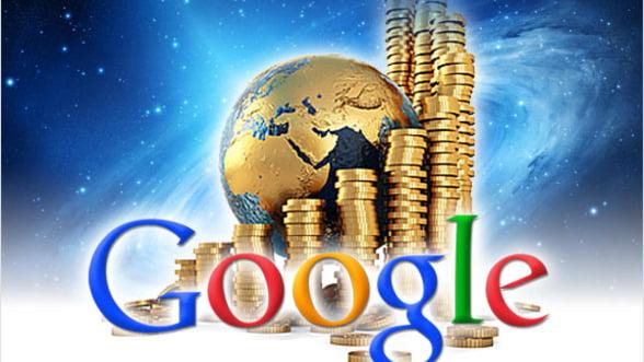 Google ajunge pentru prima oara la venituri de peste 50 de miliarde de dolari