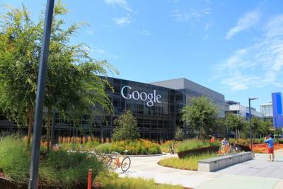 Google are probleme si in SUA. Bonificatiile angajatilor, motiv de ancheta federala