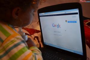 Google da inapoi: uite link-ul, nu e link-ul. Acum e din nou