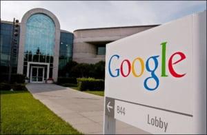 Google devine provider de Internet
