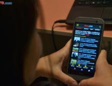Google face schimbari in versiunea pentru mobil - Stirile se vor incarca instantaneu