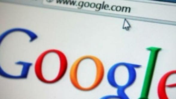 Google incepe sa elimine din cautarile online informatii sensibile
