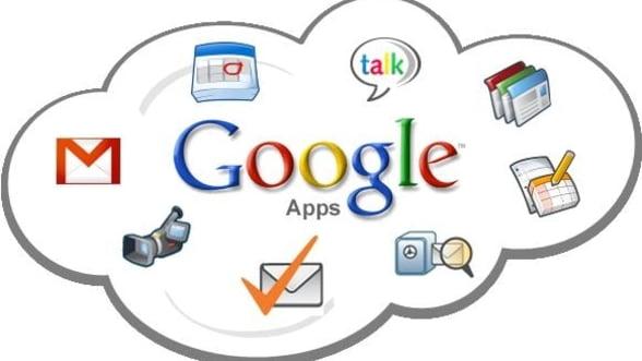 Google lupta pentru cucerirea domeniului cloud. Ce venituri poate obtine