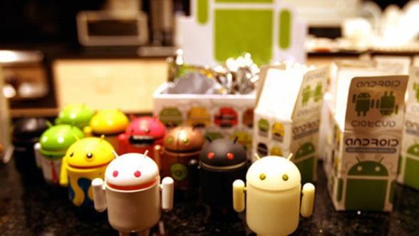 Google marcheaza solstitiul de vara prin reduceri la aplicatiile pentru Android