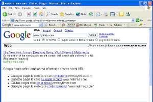 Google pierde inca un mare client de publicitate online in favoarea Microsoft