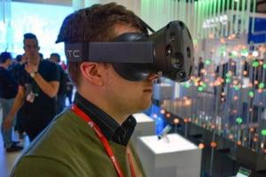 Google pregateste un dispozitiv revolutionar? Realitatea virtuala wireless