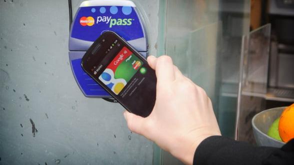 Google renunta la cardul fizic Google Wallet
