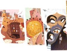 Google sarbatoreste 161 de ani de la nasterea arhitectului Antoni Gaudi