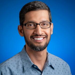 Google se rebranduieste: Ascensiunea fulminanta a noului CEO