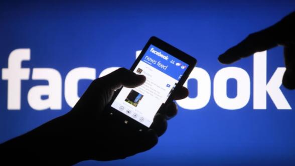 Google si Facebook, puse la colt in Europa. Nemtii vor o protectie sporita a datelor