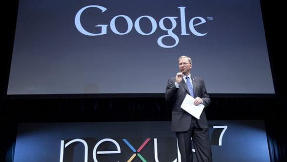 Google si LG vor lansa la sfarsitul lunii octombrie noul smartphone Nexus