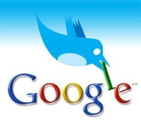Google si Microsoft pot cauta prin mesajele abonatilor Twitter