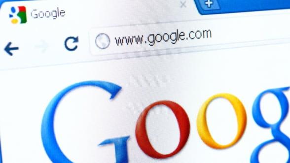 Google testeaza un serviciu de alocare de domenii
