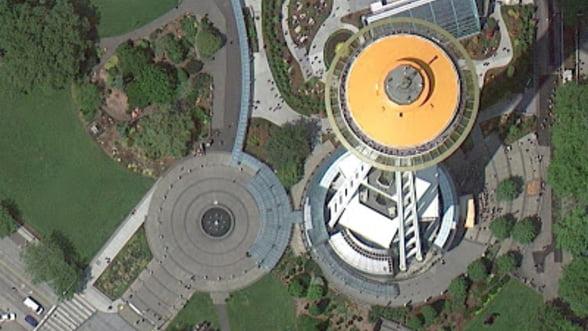 Google update pentru Maps si Earth: 164 de orase primesc o noua perspectiva