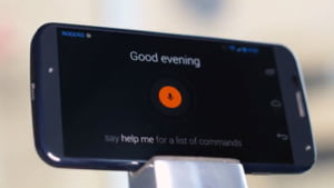 Google vrea comanda vocala pentru toate telefoanele cu Android