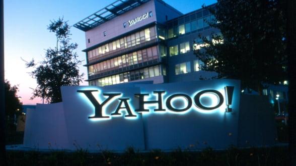 Google vrea sa achizitioneze Yahoo!