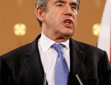 Gordon Brown: BEI ar trebui sa sprijine mai mult economiile din Europa de Est