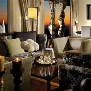 Gradul de ocupare pentru hotelurile de 3 stele, sub pragul de rentabilitate in 2009