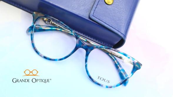 Grande Optique - ochelari de la branduri renumite pentru cei care pun pret pe calitate si design