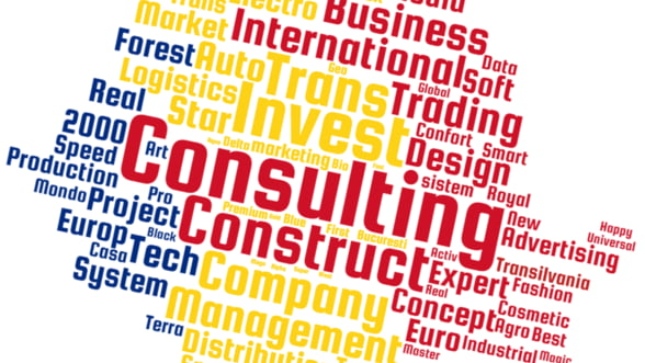 Grandomania SRL: Firme de apartament numite Consulting, Invest si International
