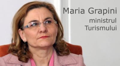 Grapini: Brandurile romanesti vor fi promovate prin doua targuri nationale
