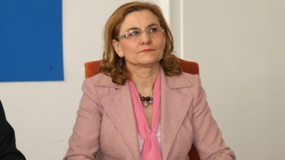 Grapini: Elvetia a donat bani pentru creditarea IMM-urilor romanesti