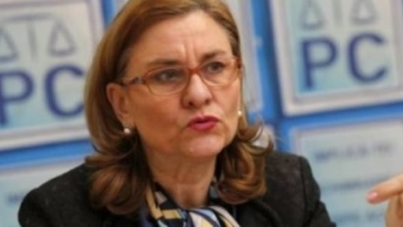Grapini: Impozitul forfetar ar putea fi introdus in iulie