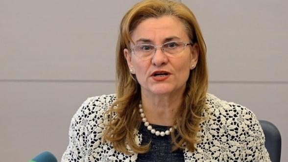 Grapini: Se renunta la obligatia TVA la incasare pentru firmele cu cifra de afaceri pana la 500.000 de euro