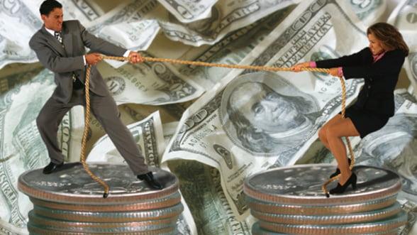 Grecia: Creditorii europeni, amenintati de pierderi masive