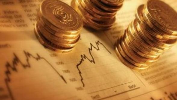 Grecia: Deficitul bugetar a scazut la 980 milioane de euro in primele cinci luni din 2013