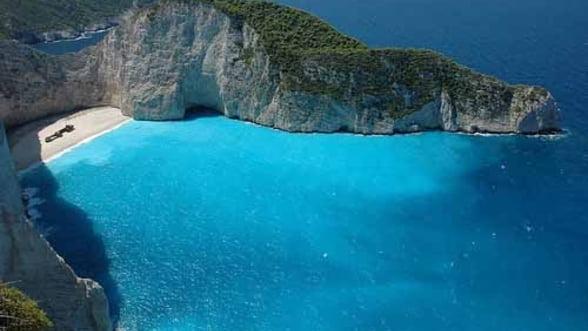 Grecia: Incasari din turism de 10,5 miliarde euro in 2011