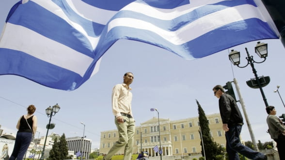 Grecia: Investitorii au oferit 30 mld, de euro pentru rascumpararea obligatiunilor