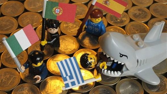 Grecia: Mai avem bani doar pana la sfarsitul lui noiembrie