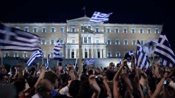 Grecia: Restructurarea datoriei, un succes