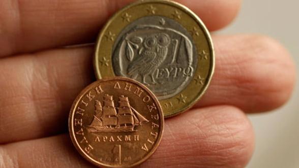 """Grecia: Urmatoarele saptamani sunt """"cruciale"""""""
