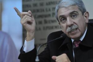 Grecia, avertizata de Argentina, intrata in incapacitate de plata in 2001: Vor sa va jefuiasca!