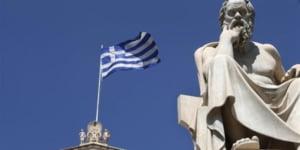 Grecia, coplesita de saracie - inca un sfert de secol de austeritate