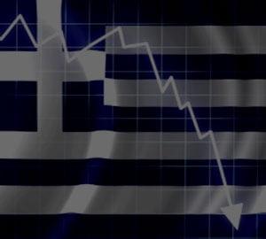 """Grecia """"in corzi"""" - dobanzile o vor costa 25% din bugetul de stat"""