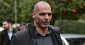 Grecia, in plina criza si fara ministru la Finante: Cine i-ar putea lua locul controversatului Varoufakis