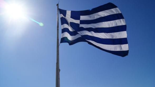 Grecia: nu se mai vorbeste despre criza, dar situatia ramane amenintatoare