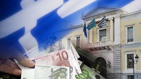 Grecia, obligata sa ratifice planul anticriza pana la sfarsitul anului